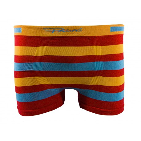 Pack 6 Boxers seamless cotton Boys