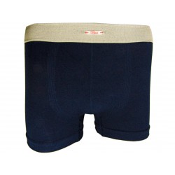 Pack 3 Boxer sin costuras modal Hombre
