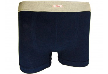 Pack 3 Boxers sin costuras modal Hombre