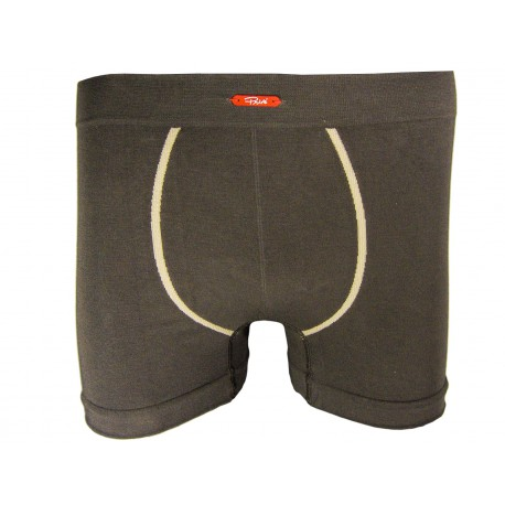 Pack 3 Boxers seamless modal Men